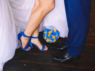 Jakie obuwie wybrać na ślub tradycyjny i ślub w plenerze.