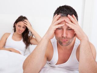Problemy z erekcją po trzydziestce. Co jest ich przyczyną?