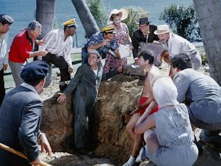 Gangsterska komedia Stanley'a Kramera