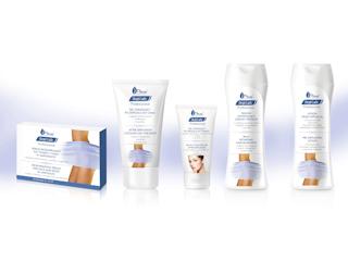 SERIA DEPI LADY PROFESSIONAL do depilacji twarzy i ciała z Laboratorium Kosmetycznego AVA.