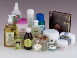 Zrób swój własny, naturalny kosmetyk