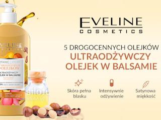Ultraodżywczy olejek w balsamie 5 OLEJKÓW