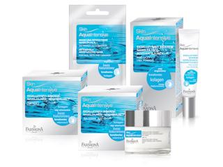 Skin Aqua Intensive - nowość Laboratorium Kosmetyków Naturalnych Farmona.
