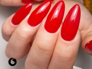 Inspiracje na walentynkowy manicure