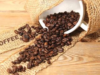 Kawa dla urody.