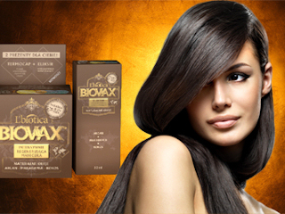 NATURALNE OLEJE – sekret pięknych włosów od L'biolica.