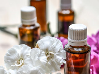 Naturalna pielęgnacja olejami