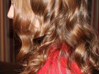 Zapomnij zimą o przesuszonych włosach.