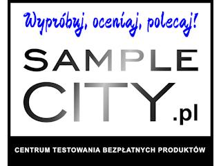 Testowanie produktów z SampleCity.pl