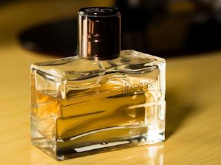 Zapachowe love, czyli o perfumach słów kilka.