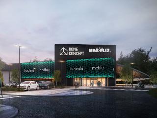 Home Concept – nowe pomysły na Twój dom