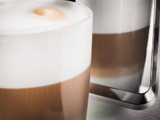 Smak kawy w luksusowym wydaniu