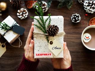Odkryj sekret udanych prezentów