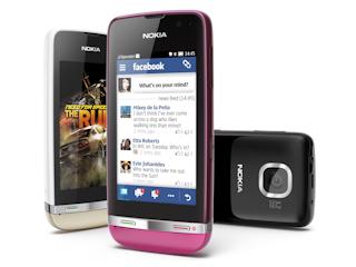Spełnij dziecięce marzenia z Nokia.