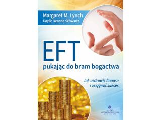 Poradnik jak osiągnąć bogactwo i pieniądze autorstwa Margaret M. Lynch i Daylle Deanna Schwartz.