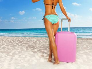 Letnie S.O.S. – odpraw infekcje intymne na wakacyjny urlop z TANTUM ROSA.