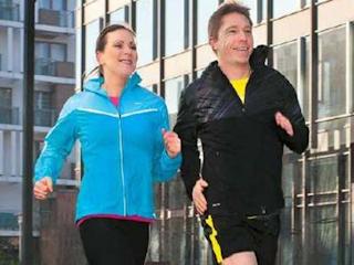 Bieganie w odpowiednim stroju i butach z Go Sport.