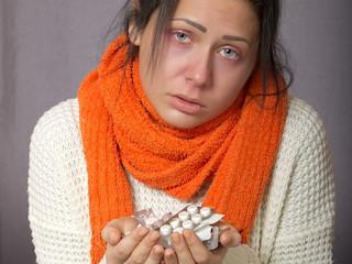 Najczęstsze błędy w leczeniu przeziębienia.