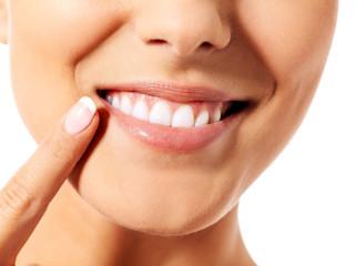 Miej zdrowe i białe zęby!