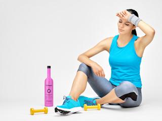 Jeżeli jesteś osobą, która uprawia aktywność fizyczną to warto pomyśleć także o kondycji skóry.