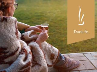 Slow life, czyli życie we własnym tempie dzięku suplementom diety Duolife.