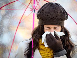 Witamina C - idealna na przeziębienie