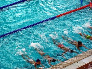 Pływaj na zdrowie.