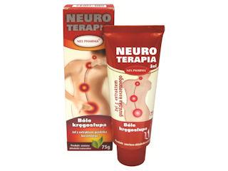 Nowy standard leczenia bólu kręgosłupa i stawów - Neuro TERAPIA.