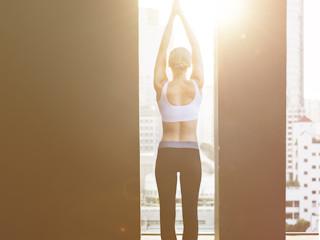 Nietypowy trening ciała – pole dance