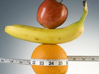 Owoce jako doskonały składnik kuracji odchudzającej.