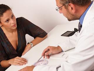 """Powiedz """"pochwa""""! – rozmawiamy o problemach intymnych z ginekologiem."""
