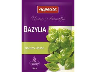 Przyprawa Bazylia Appetita.