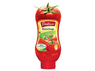 Prawdziwa natura ketchupu.