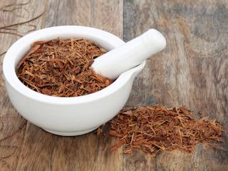 Jak parzyć herbatę catuaba, by nie straciła swoich właściwości.