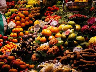 Co jest w diecie niskocholesterolowej?