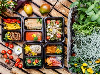 Dieta pudełkowa – jaką wybrać?