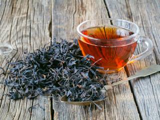 Jak uprawiać herbatę chińską w domu.