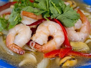 Kuchnia koreańska - poznaj jej hity!
