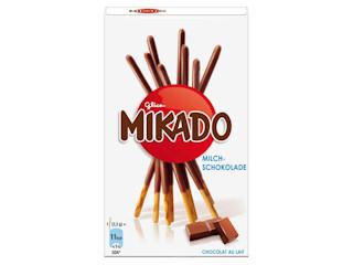 Kruche i chrupiące, ciasteczkowe Paluszki MIKADO w mlecznej czekoladzie – są w Polsce!