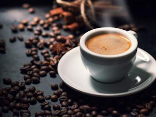 Kawa espresso - klasyka gatunku.