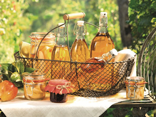 Polskie inspiracje na aromatyczne przetwory