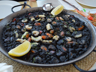 Nowy trend: black food