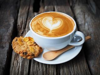Sposób na idealną kawę