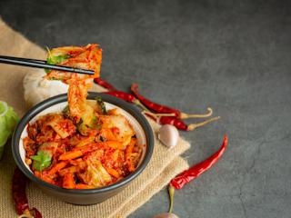 Kto ma rację w sporze o kimchi?