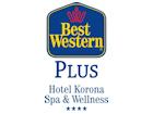 Best Western Plus Hotel Korona Spa & Wellness****