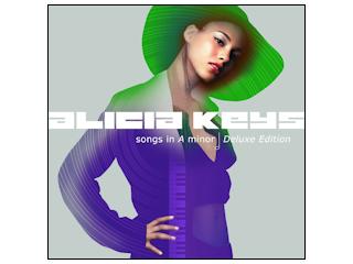 Premierowy album Alicii Keys zawierający płyty CD, DVD oraz film dokumentalny.